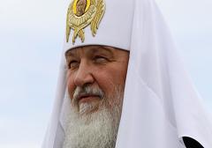 Patriarcha Rusi apeluje o przeciwdziałanie wszelkim próbom legalizacji małżeństw homoseksualnych