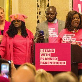 Aborcja najpopularniejsza wśród czarnych Amerykanów