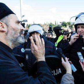 Władze Czarnogóry chcą odebrać majątek Cerkwi