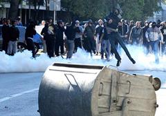 Czarnogórcy protestują przeciwko homopropagandzie
