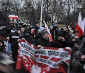 Czarny Blok na Marszu Niepodległości - dołącz do nas!
