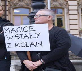 Zagraniczne organizacje sfinansowały polskie feministki