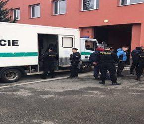 Czechy: Zatrzymano kilkudziesięciu nielegalnie zatrudnionych imigrantów