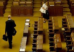 Czechy: Prawdopodobna koalicja chadeków i socjaldemokratów