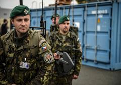 czechy-wojsko