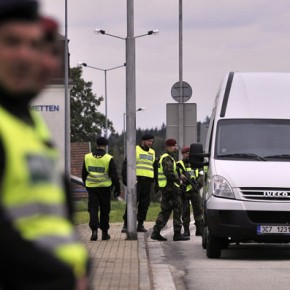 Czechy przygotowują się do przywrócenia kontroli granicznych