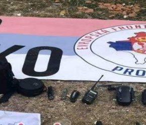 """Czesi zatrzymani za """"Kosowo jest serbskie"""""""