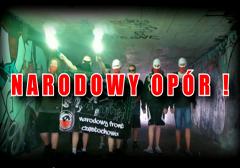 Już za tydzień antysystemowa demonstracja w Częstochowie (+wideo)