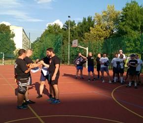 Częstochowa: Nacjonalistyczny turniej piłki nożnej