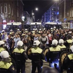 Holandia rozszerza kontrole graniczne