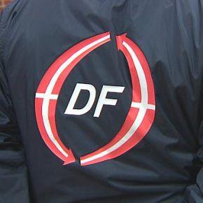 Duńscy ludowcy za budową płotu na granicy z Niemcami