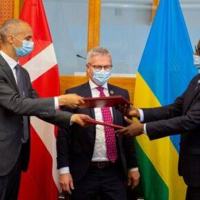 Dania zamierza rozpatrywać wnioski o azyl w Rwandzie