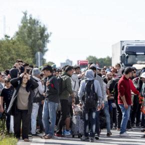 """Dania odsyła """"uchodźców"""" do Syrii"""
