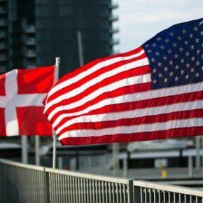 Amerykanie szpiegowali Duńczyków