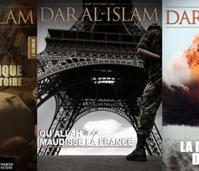 Francja: ISIS grozi Frontowi Narodowemu