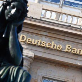 Deutsche Bank spowoduje kolejny kryzys finansowy?