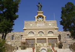 Izrael: kolejny atak ekstremistów na chrześcijańską świątynię