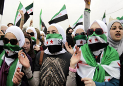 demonstracja-syria