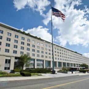 """Departament USA krytykuje Polskę za """"Margota"""""""