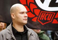 Rosja: Nacjonalista ukarany grzywną za zorganizowanie protestu przeciwko imigrantowi-pedofilowi