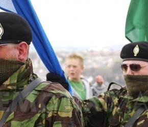 Płn Irlandia: Wzrost aktywności grup paramilitarnych