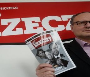 Prawicowi publicyści odkrywają prawdę o stosunkach polsko-izraelskich