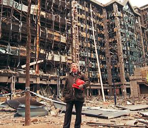 Płn. Irlandia: Kontrowersyjna ustawa o świadczeniach dla ofiar terroryzmu