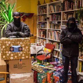 Warszawa: zbiórka na rzecz Domu Samotnej Matki