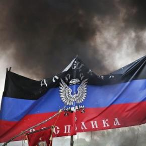 Ukraina: Narastają konflikty między prorosyjskimi separatystami