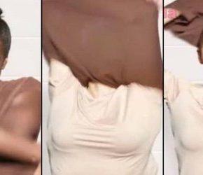 """Firma kosmetyczna przeprasza za """"rasizm"""""""