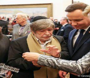 """Prawicowi publicyści ratują """"sojusz"""" z Izraelem"""