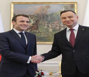 Reset w polsko-francuskich relacjach