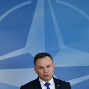Duda pisze do Bidena w sprawie Polaków na Białorusi