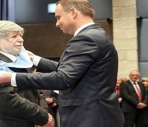 """Dyżurny """"przyjaciel Polski"""" obsmarowuje rząd na uchodźstwie"""