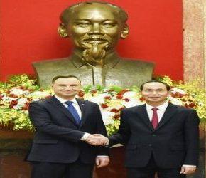 Prawie miliard złotych dla Wietnamu