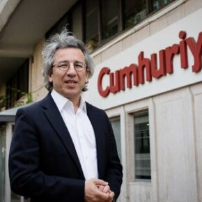 Turcja skazała lewicowego dziennikarza