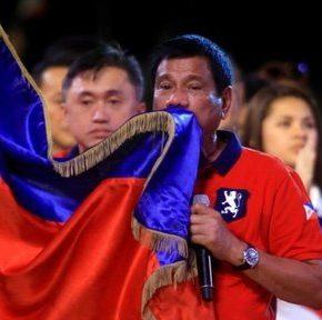 Filipiny zakazały wjazdu amerykańskim senatorom