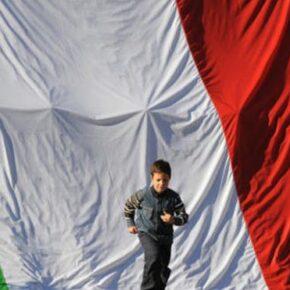 Włochy wprowadzają świadczenia rodzinne
