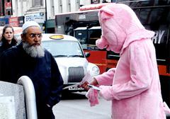 """Konsternacja u muzułmanów w Norwegii. W żywności """"halal"""" znaleziono wieprzowinę"""