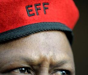 """RPA: Czarni radykałowie ponawiają wezwania o usuwanie """"symboli apartheidu"""""""