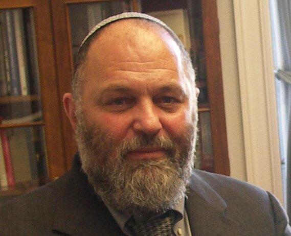Izraelski ekstremista szefem Yad Vashem?