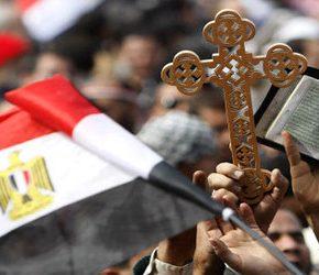 Egipt przygotowuje się na Boże Narodzenie