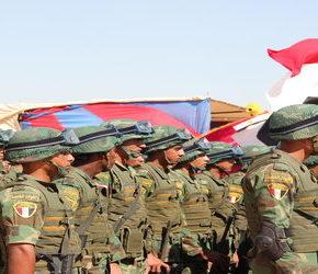 Egipt może interweniować w Libii