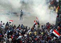 """Amerykańska """"demokracja"""" w praktyce: Egipt na granicy katastrofy"""