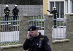 Zamach na ambasadora Palestyny w Czechach