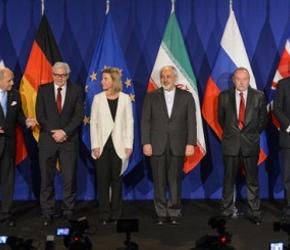 Zawarto porozumienie w sprawie irańskiego programu atomowego