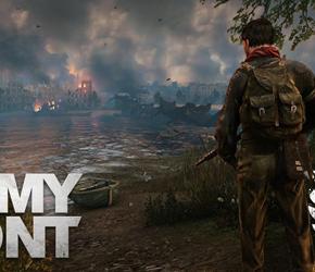 Enemy Front – recenzja gry