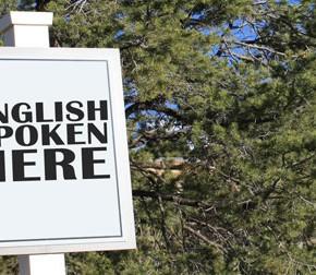 Wielka Brytania może wprowadzić ograniczenia dla osób nieznających języka
