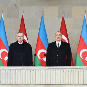 Erdoğan naciska na Armenię