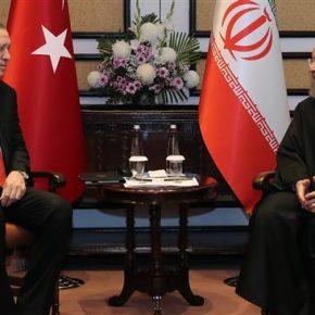 Iran wzywa do poszanowania suwerenności Syrii i Iraku